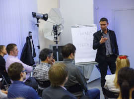 Курс ораторского мастерства - Убеждать и побеждать