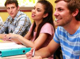 Курс «Отличная речь» для старшеклассников