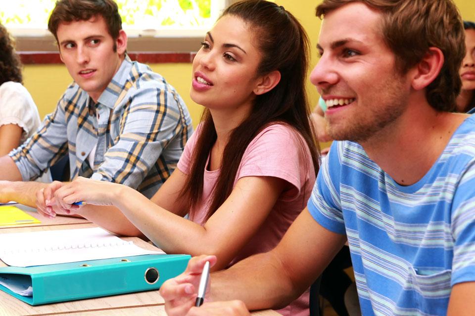 Курс Отличная речь для старшеклассников