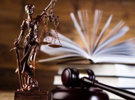 Судебная риторика