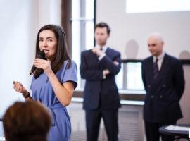 Курсы ораторского мастерства и риторики - Школа голоса и речи ProРЕЧЬ