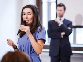 Ораторские курсы в школе proРЕЧЬ